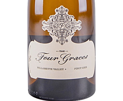 The Four Graces Pinot Gris Willamette Valley 2019