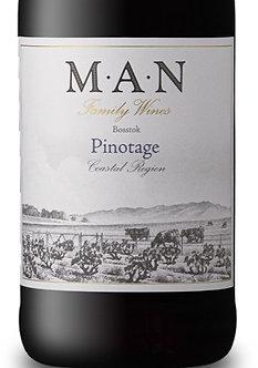 MAN Pinotage, Coastal Region South Africa