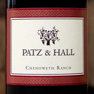 2015 Patz & Hall Chenoweth Ranch Pinot Noir