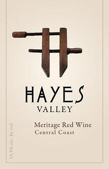 Hayes Valley Meritage 2018