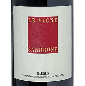 2016 Sandrone Barolo Le Vigne