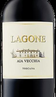Aia Vecchia Lagone Toscana