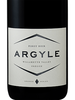 Argyle Willamette Valley Pinot Noir