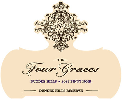 Four Graces Dundee Hills Reserve Pinot Noir