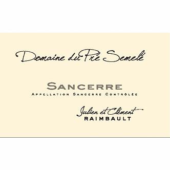 Domaine du Pré Semelé Sancerre