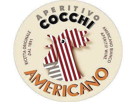 Cocchi Americano Bianco Aperitif Wine