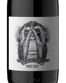"""Nuestra Propia Realidad"" Passionate Wine Company"