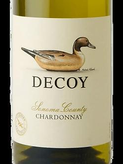 2018Decoy Chardonnay by Duckhorn