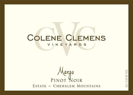 "Colene Clemens Vineyards ""Margo"" Pinot Noir 2015"