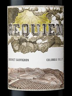 2017 Requiem Columbia Valley Cabernet Sauvignon