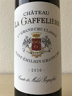 Chateau La Gaffeliere Bordeaux