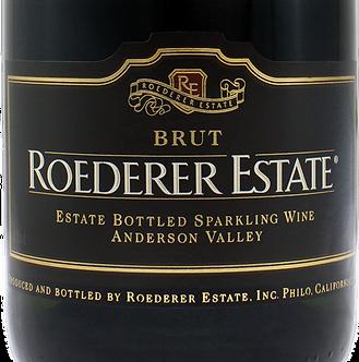 Roederer Estate Anderson Valley Sparkling Wine