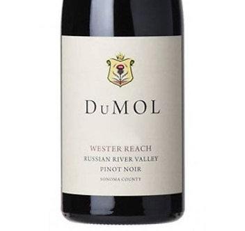 """2017 DuMOL """"Wester Reach"""" Russian River Valley Pinot Noir"""