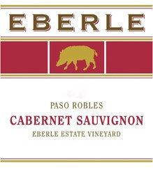 2017 Eberle Estate Paso Robles Cabernet Sauvignon