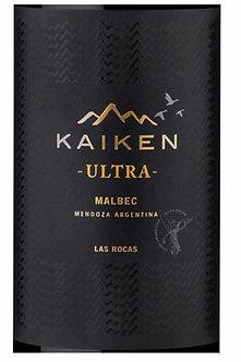 2018 Kaiken Ultra Malbec, Las Rocas