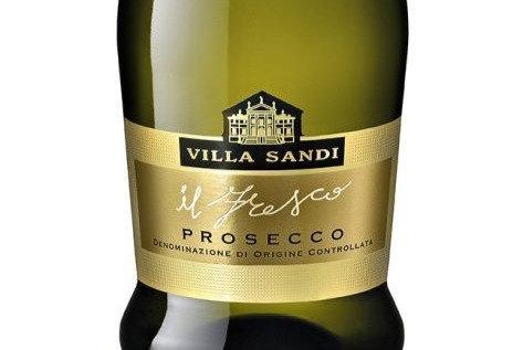 """Villa Sandi """"Il Fresco"""" Prosecco Sparkling Wine"""