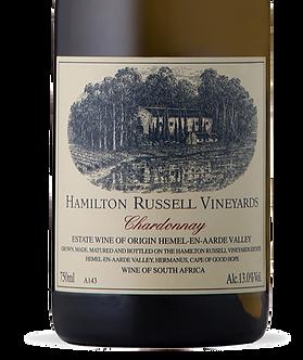 2019 Hamilton Russell Vineyards Chardonnay, Hemel en Aarde South Africa