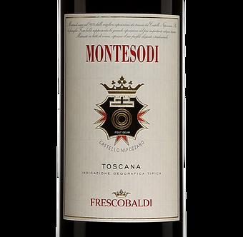 2015 Frescobaldi Montesodi Toscana