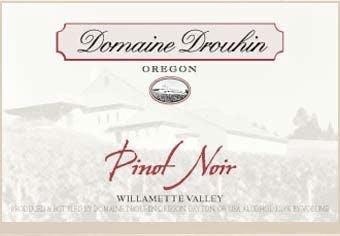 2017 Domaine Drouhin Oregon Pinot Noir
