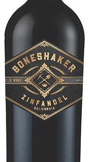 2018 Boneshaker Old Vine Zinfandel