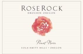 2017 Roserock by Drouhin Oregon Eola-Amity Hills Pinot Noir