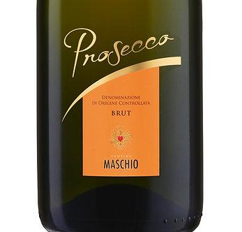 Cantine Maschio Brut Prosecco Sparkling Wine