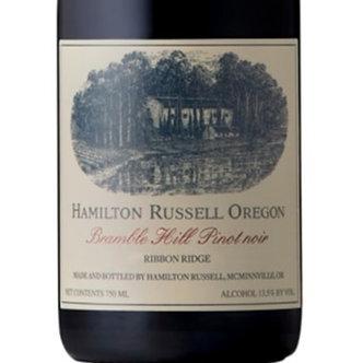 "2018 Hamilton Russell Oregon ""Bramble Hill"" Ribbon Ridge Pinot Noir"