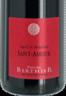 Pascal Berthier Saint Amour Beaujolais
