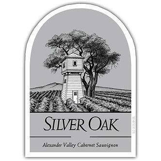 2015 Silver Oak Alexander Valley Cabernet Sauvignon