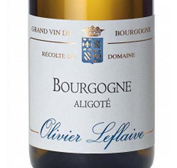 2018 Olivier Leflaive Bourgogne Aligote