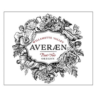 Averaen Willamette Valley Averaen Pinot Noir