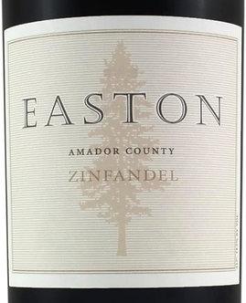 2015 Easton Amador County Zinfandel