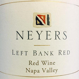 2018 Neyers Left Bank Red Blend