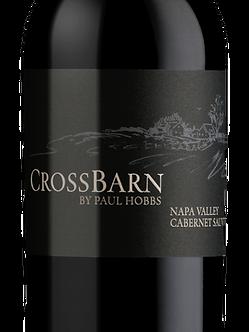 2016 Crossbarn Napa Valley Cabernet Sauvignon by Paul Hobbs