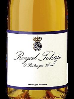 2016 Royal Tokaji 500ml