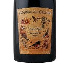 Ken Wright Cellars Willamette Valley Pinot Noir