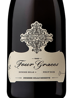 """The Four Graces """"Dundee Hills Reserve"""" Pinot Noir 2019"""