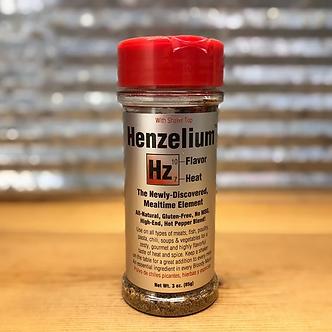 Henzelium Pepper Blend (3oz)