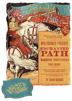 "2018 Mollydooker ""Enchanted Path"" Shiraz/Cabernet"
