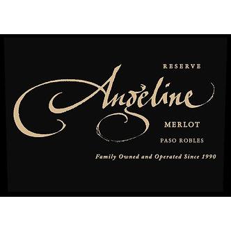 Angeline Vineyards Paso Robles Merlot