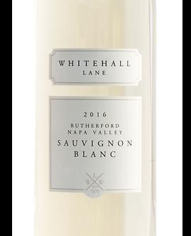 Whitehall Rutherford Napa Valley Sauvignon Blanc