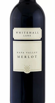 Whitehall Lane Napa Valley Merlot