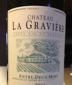 Chateau La Graviere Blanc Entre-Deux-Mers