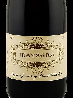 Maysara Sparkling Rosé of Pinot Noir