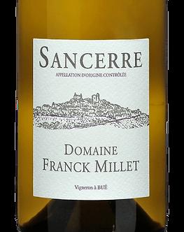Domaine Franck Millet Sancerre