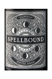 Spellbound Petite Sirah