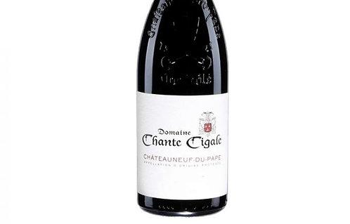 2017 Domaine Chante Cigale Chateauneuf-Du-Pape