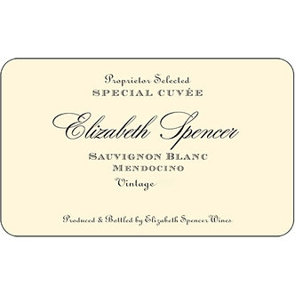 Elizabeth Spencer Mendocino Sauvignon Blanc