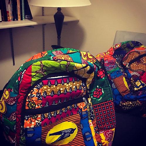 Ancestral Backpack