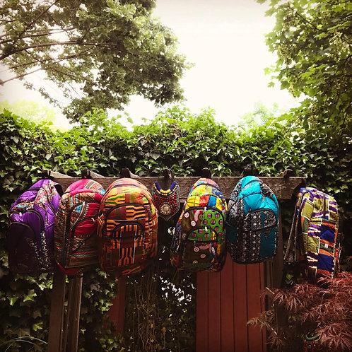 Ancestral Backpacks